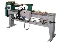 Автоматический токарный станок R 155 предназначен для изготовления профильных многогранников, изделий с винтовыми...
